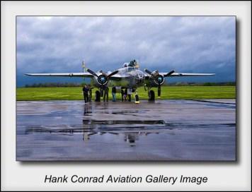 B-25 Miss Mitchell
