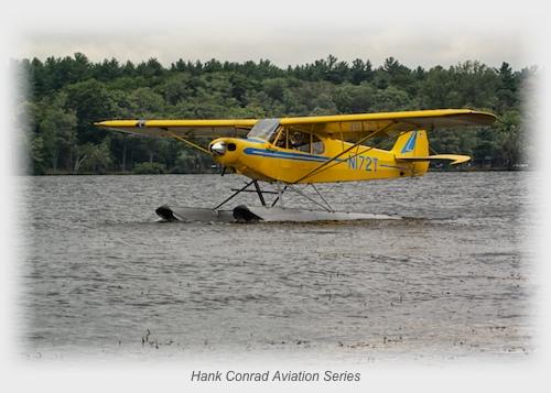 0501 Floatplane Weekend 2013