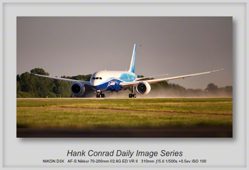7/13/2013 Boeing 787 Dreamliner