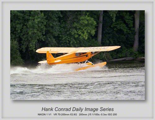 8/28/2013 Cub on Floats