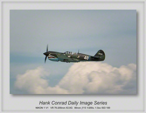 10/08/2013 Curtiss P-40 Warhawk