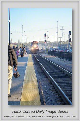 10/11/2013 Commuter Morining