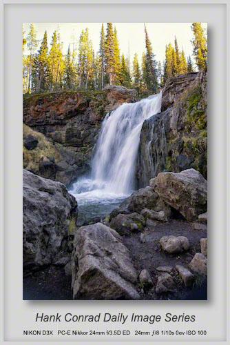 10/24/2013 Moose Falls