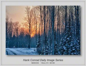 12/30/2013 Winter Sunset