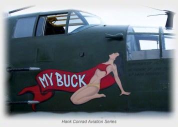 B-25 Executive Sweet