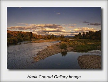Gallatin River Ranch