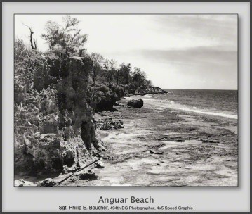 Anguar Beach