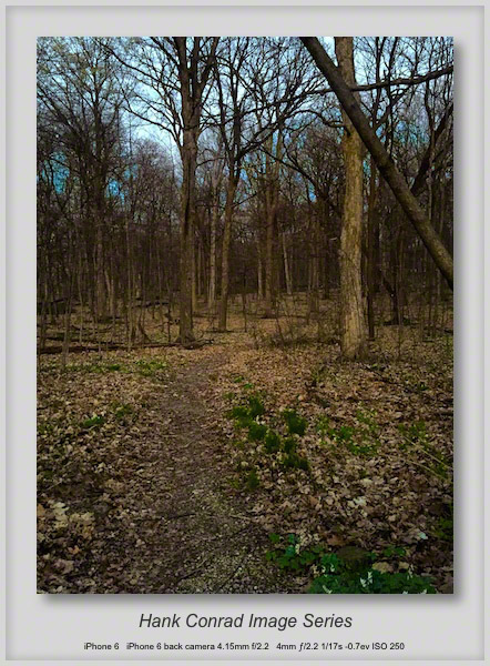 Walkabout Trail