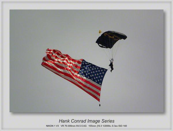 The Flag at OshKosh