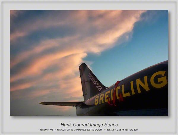 Breitling #1 Jet