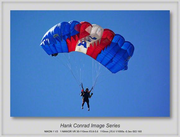 USA Skydiver