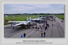 Air Force Museum Runway