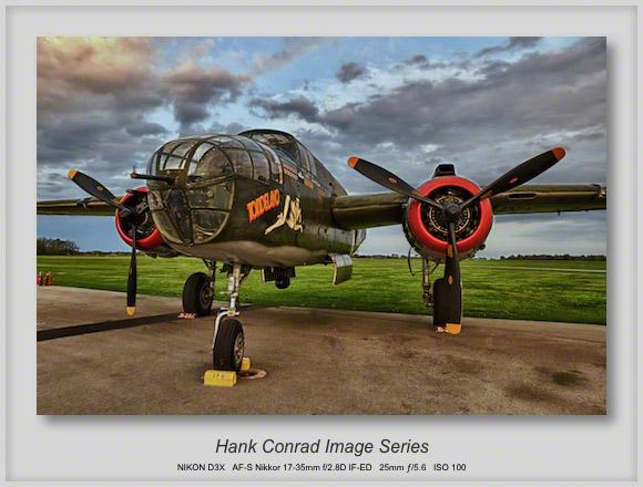 B-25 Tondelayo