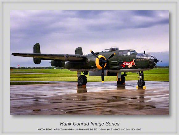 B-25 My Buck