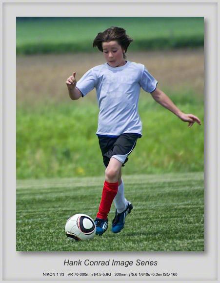 Soccer Day
