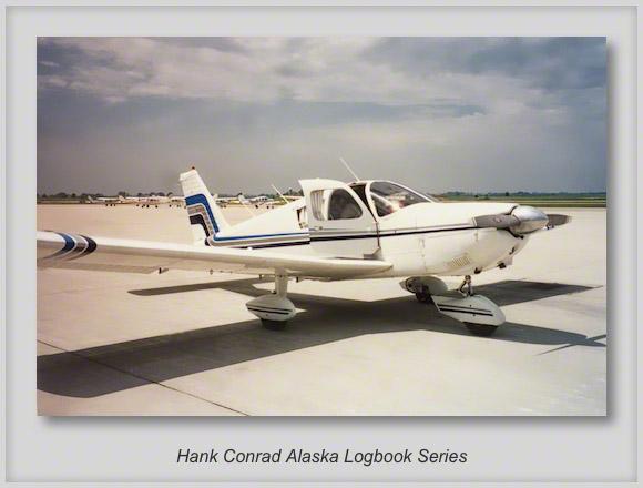 Piper Cherokee 235   Hank's Blog
