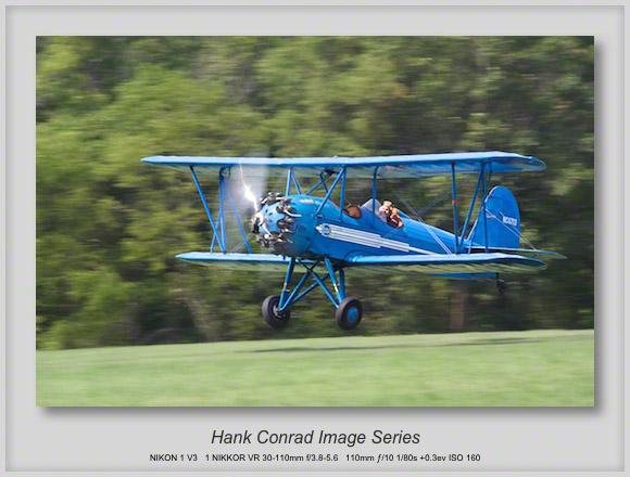 1931 Travel Air 12-W