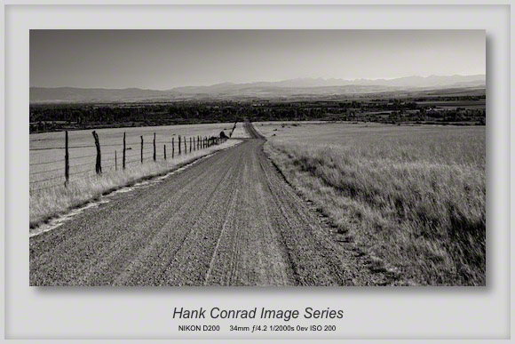 Ranch Road