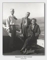 Yellowstone 1953 | 1953 Travel Attire
