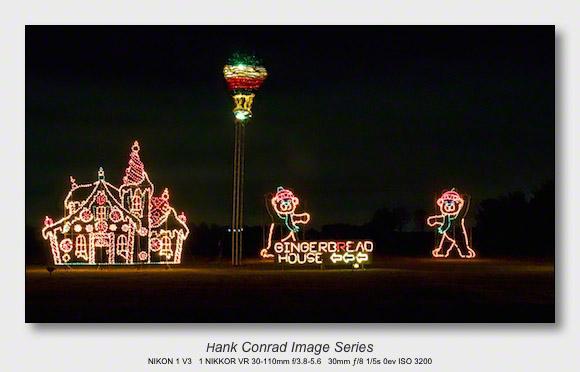 One Story House Christmas Lights.Christmas Light Archives Hank S Blog