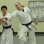 texas hapkido summer camp