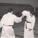 Myung Jae-nam Ko Baek-yong 1989