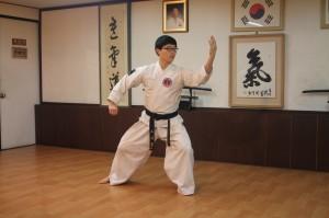 Ko Se-hwan