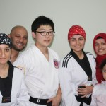 hankido meets taekwondo