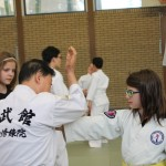 hankido instructor course