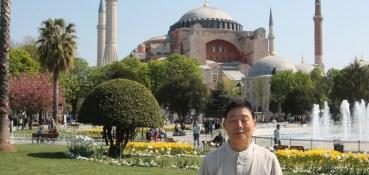 Photo blog: Istanbul day 3