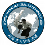 FAQ World Hanki Martial Arts Federation Emblem