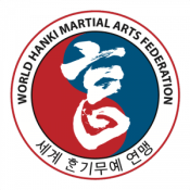 FAQ World Hanki Martial Arts Logo