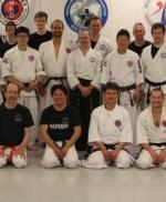 Photo blog: Netherlands last training