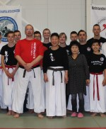 Holland Hankido Seminars