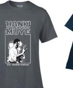 Hankimuye T-shirts