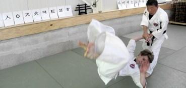 Hankimuye Spring Training Camp