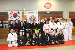 Winter Seminar 2013