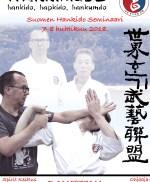 Hankido Seminars Finland