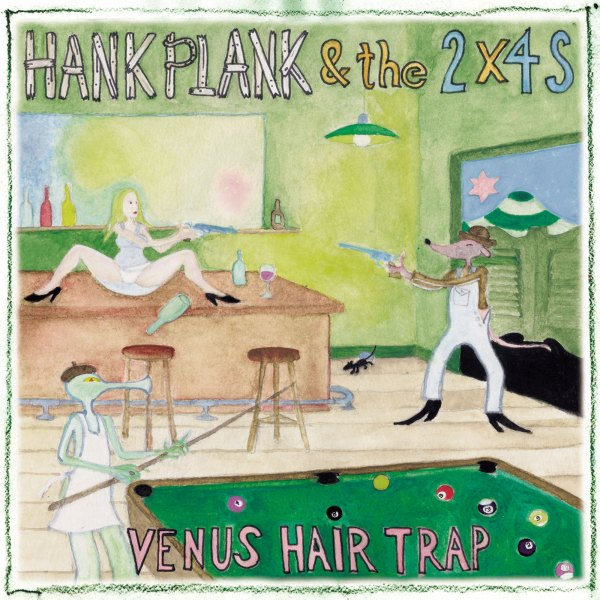 Venus-Hair-Trap