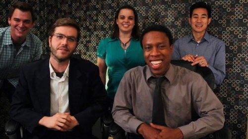 New Media Rights Team