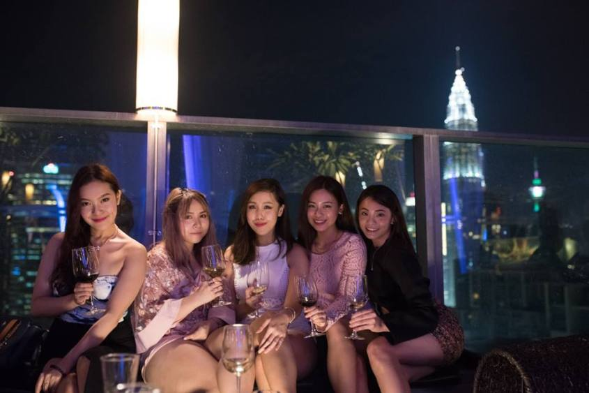 14595552 203784856709693 4858970010058308643 n - New Rooftop Bar in KL 2016 - Roofino Skydining & Bar, Jalan Tun Razak