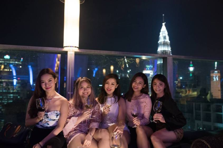 14716047 203785146709664 2654646227973747814 n - New Rooftop Bar in KL 2016 - Roofino Skydining & Bar, Jalan Tun Razak