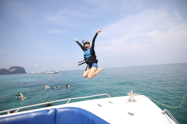 5X6A4368 1024x683 - Resorts in Krabi that brings you to heaven!!