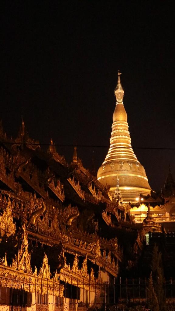 IMG 0649 e1500451441888 576x1024 - The Golden Pagoda - S H W E D A G O N Pagoda, Myanmar