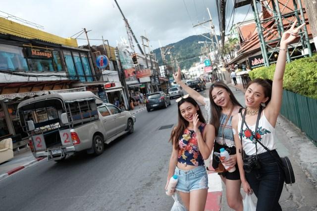 DSCF6782 1024x683 - 4D3N Superstar Libra (Port Klang-Phuket-Penang-Port Klang)