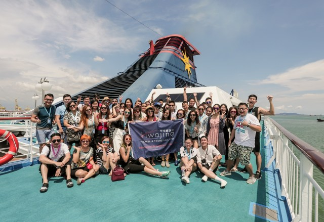 Group Photo 1 1024x683 - 4D3N Superstar Libra (Port Klang-Phuket-Penang-Port Klang)