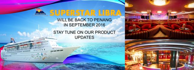 super star libra is back 1024x371 - 4D3N Superstar Libra (Port Klang-Phuket-Penang-Port Klang)