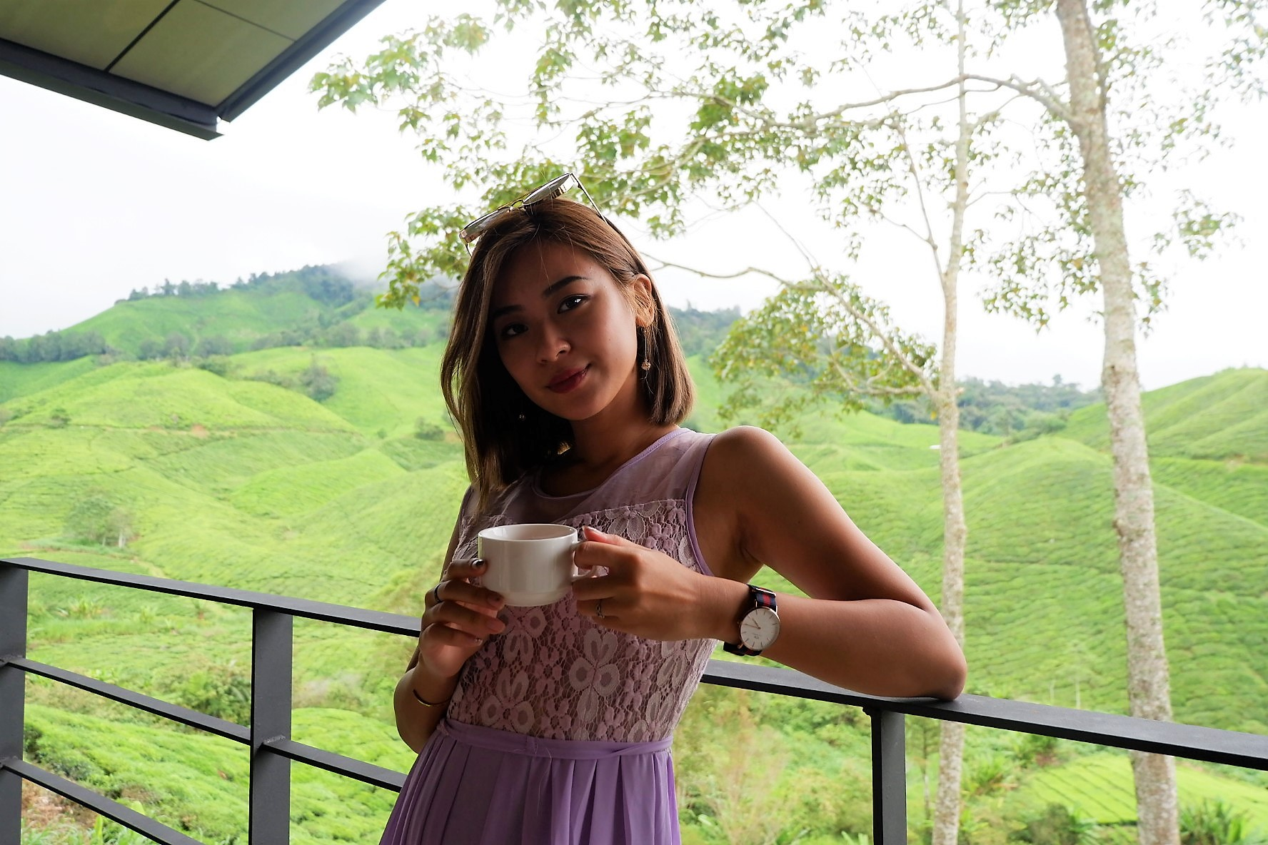 IMG 5253 - A Getaway in Cameron Highlands that will gives you more than you deserve!