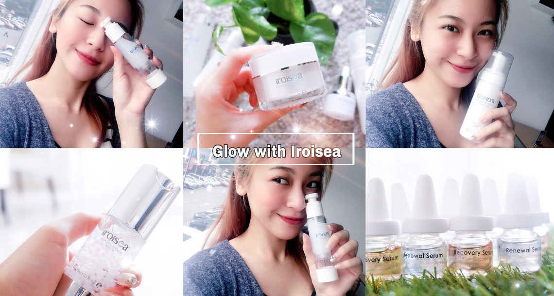 "1F3FDF3B 456F 47F9 A6E7 AB3B965C97C5 - HEALTH and BEAUTY | Embrace ""Between Nature & Technology"" with Iroisea Skin Care"