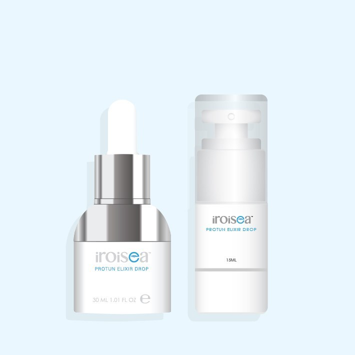"""iroisea regular travel 01 - HEALTH and BEAUTY 